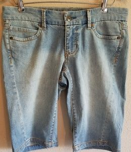 Old Navy Bermuda Shorts